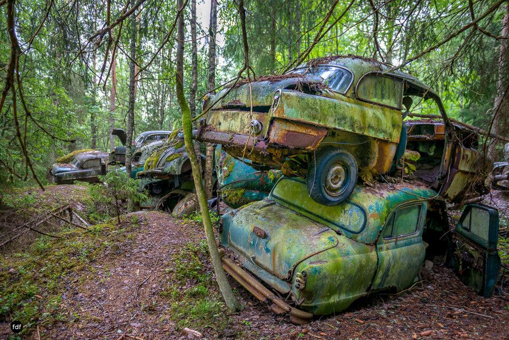 Autofriedhof Bastnäs-Norway-Lost Place-126.JPG