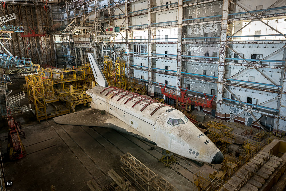 Buran-Space Shuttle-Raumgleiter-Sowjet-Baikonur-Lost Place-Kazachstan-73.JPG