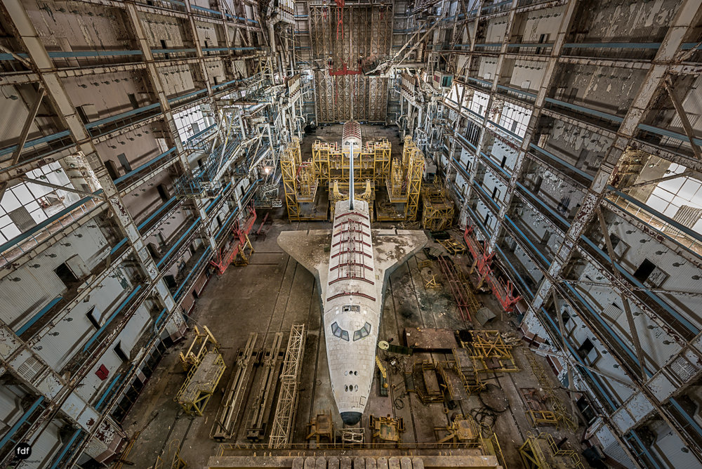 Buran-Space Shuttle-Raumgleiter-Sowjet-Baikonur-Lost Place-Kazachstan-78.JPG