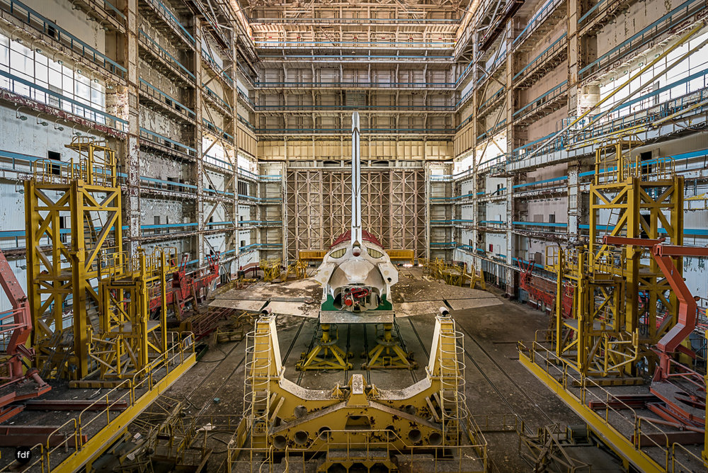 Buran-Space Shuttle-Raumgleiter-Sowjet-Baikonur-Lost Place-Kazachstan-198.JPG