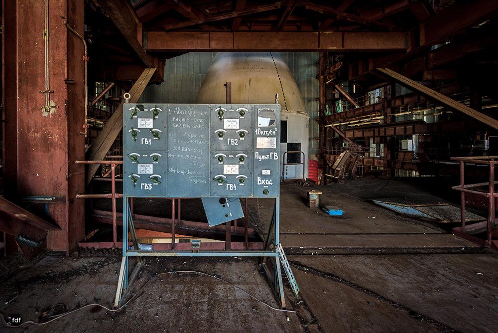 Energija-Trägerrakete-Buran-Raumfahrt-Sowjet-Baikonur-Lost Place-Kazachstan-19.JPG
