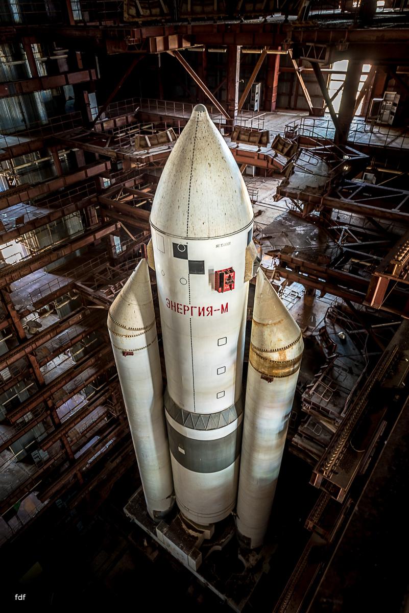 Energija-Trägerrakete-Buran-Raumfahrt-Sowjet-Baikonur-Lost Place-Kazachstan-43.JPG