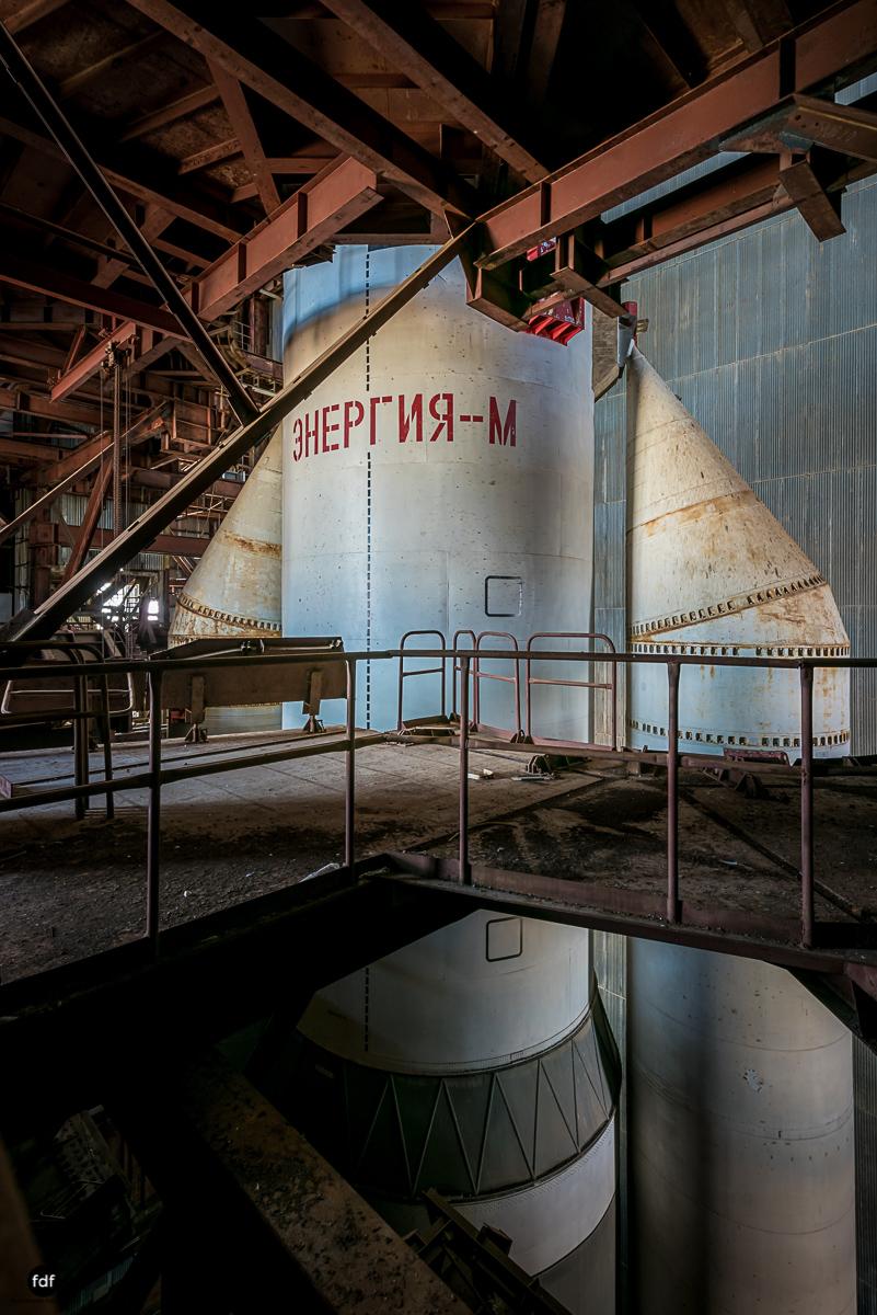 Energija-Trägerrakete-Buran-Raumfahrt-Sowjet-Baikonur-Lost Place-Kazachstan-103.JPG