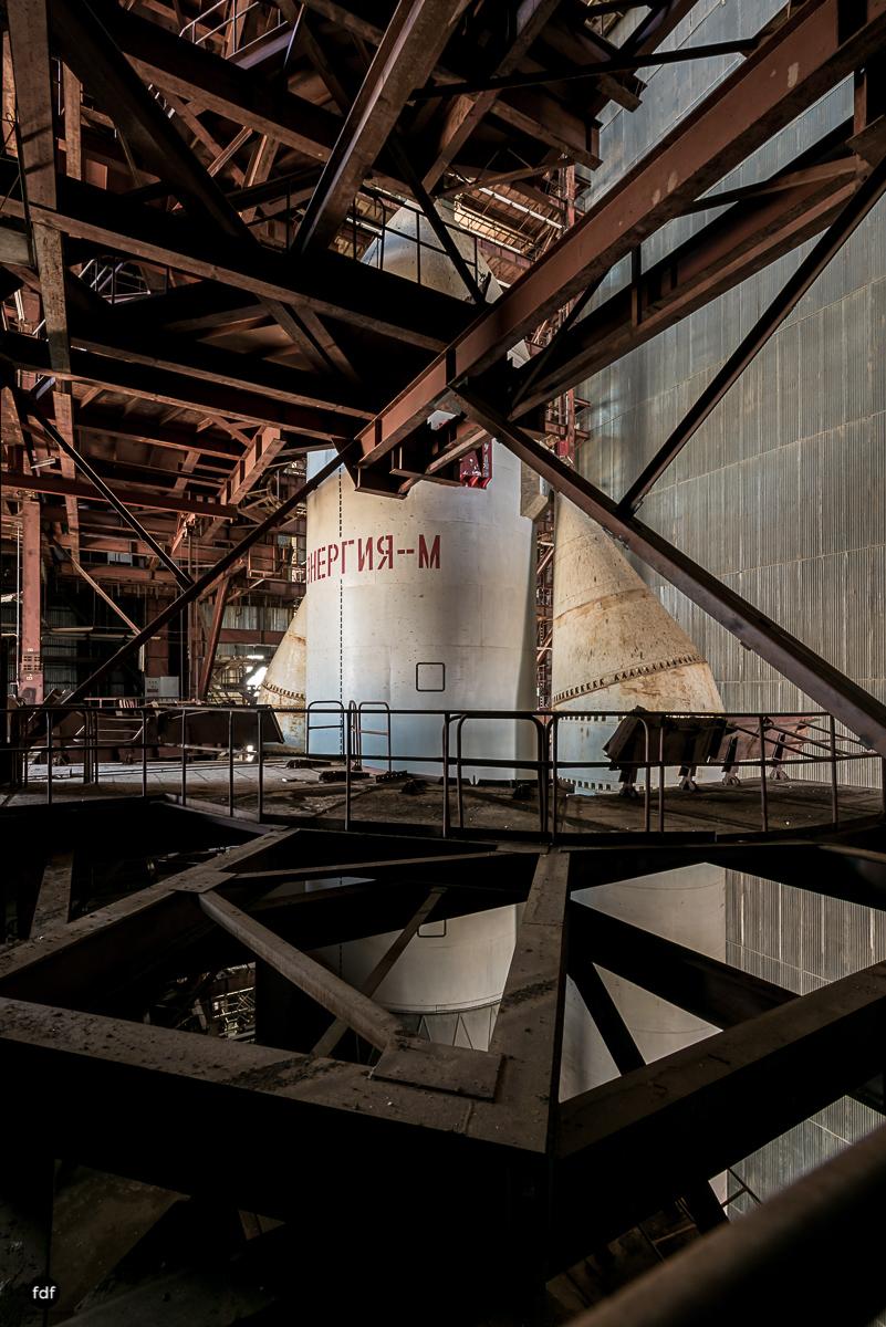 Energija-Trägerrakete-Buran-Raumfahrt-Sowjet-Baikonur-Lost Place-Kazachstan-118.JPG