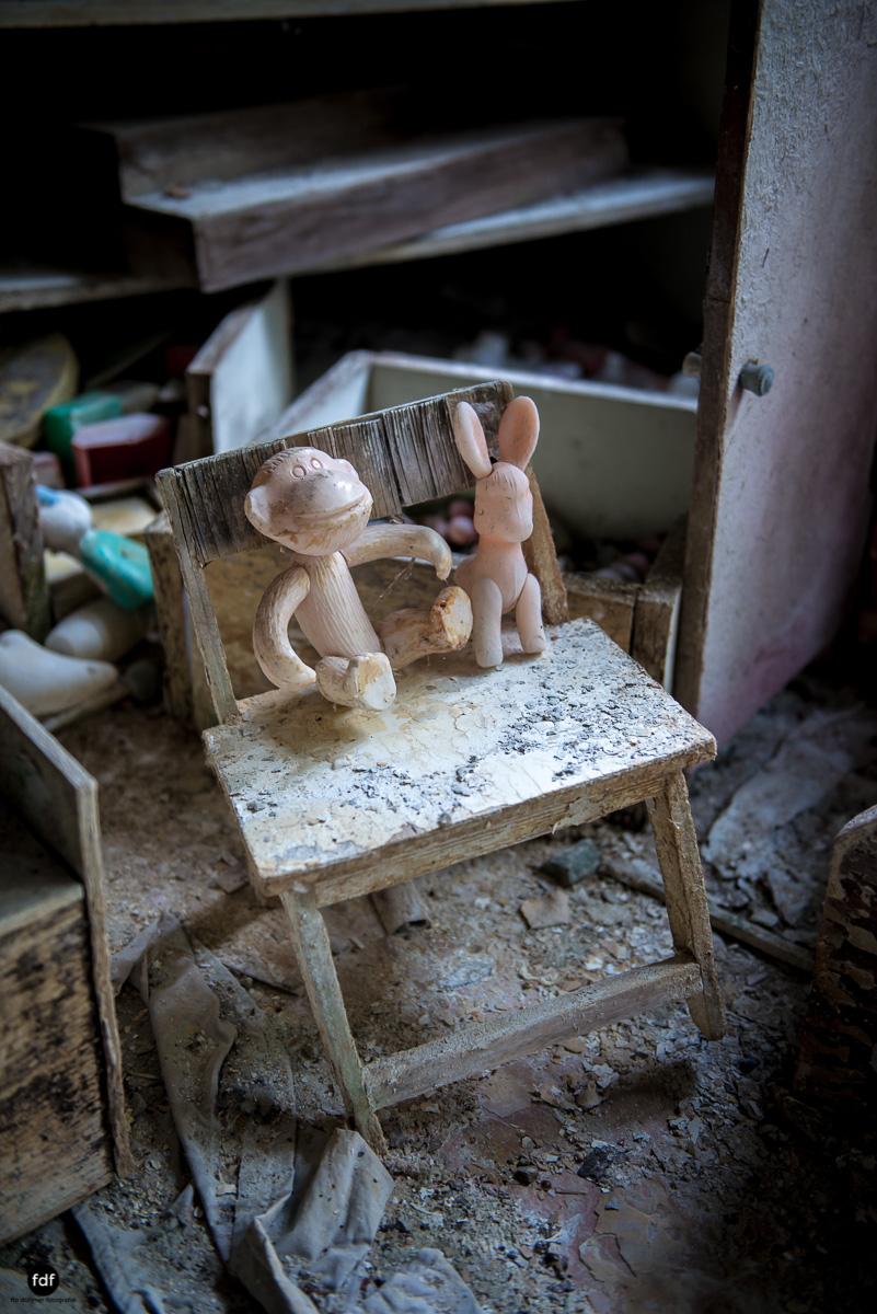 Tschernobyl und Prypjat-Kindergarten-Lost Place-Ukraine-6.JPG
