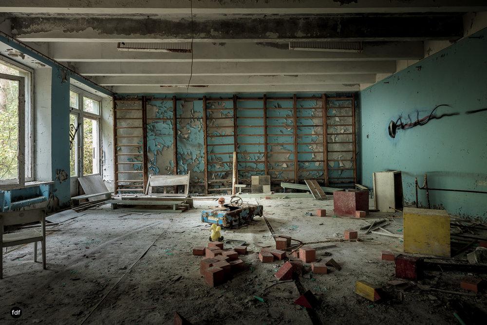 Tschernobyl und Prypjat-Kindergarten-Lost Place-Ukraine-8.JPG