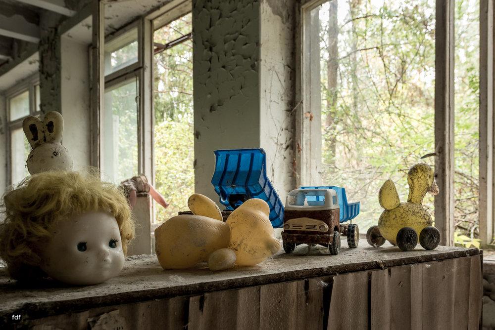 Tschernobyl und Prypjat-Kindergarten-Lost Place-Ukraine-13.JPG