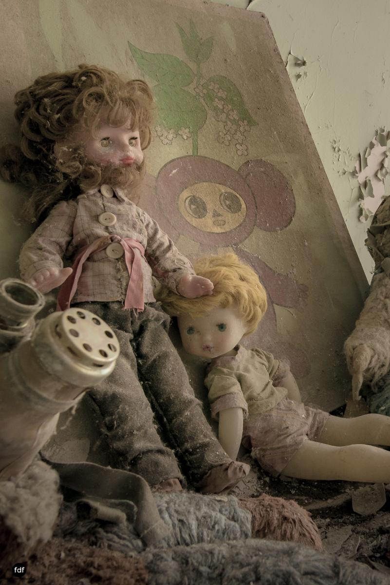 Tschernobyl und Prypjat-Kindergarten-Lost Place-Ukraine-15.JPG