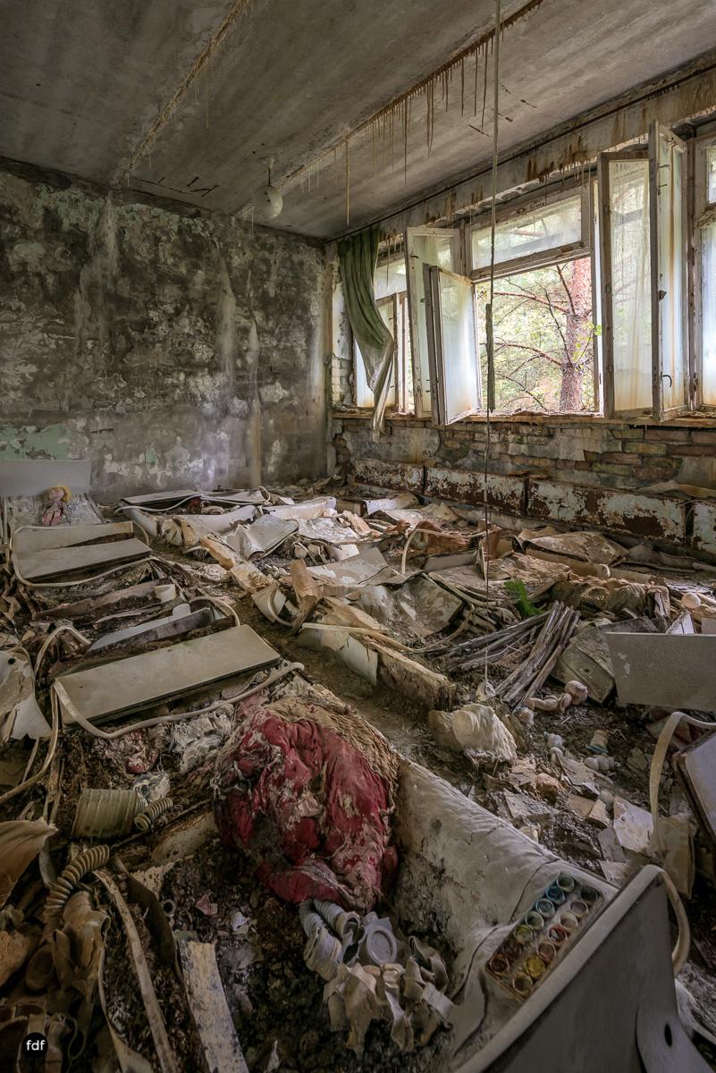 Tschernobyl und Prypjat-Kindergarten-Lost Place-Ukraine-23.JPG