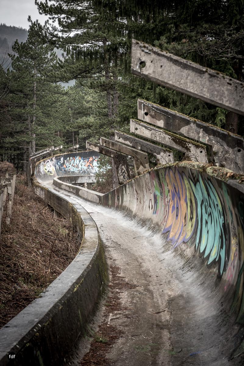 Olympic Bobslide-Bobbahn-Olympische Spiele 1984-Sarajevo-Lost-Place-Bosnien-13.JPG