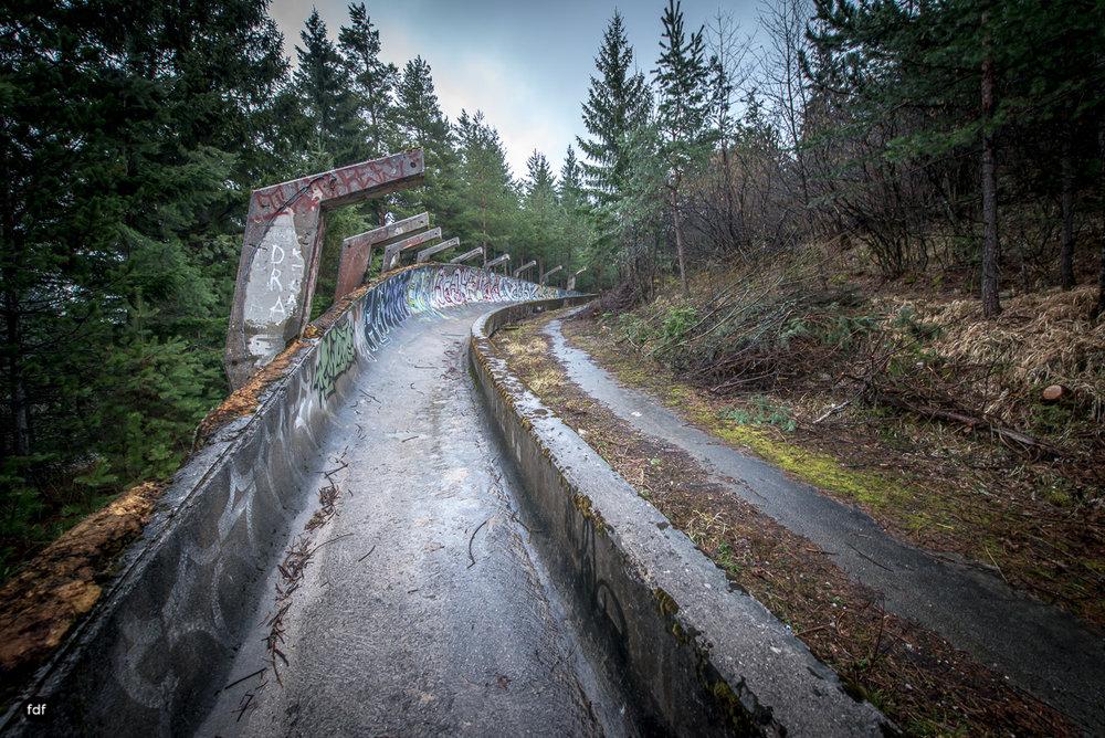 Olympic Bobslide-Bobbahn-Olympische Spiele 1984-Sarajevo-Lost-Place-Bosnien-20.JPG