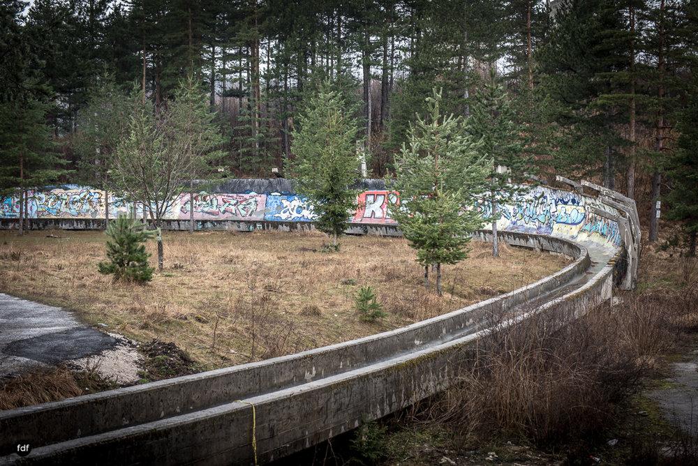 Olympic Bobslide-Bobbahn-Olympische Spiele 1984-Sarajevo-Lost-Place-Bosnien-26.JPG