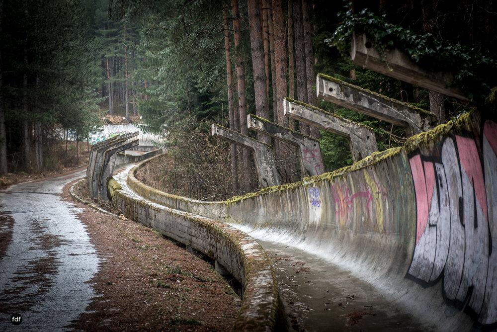 Olympic Bobslide-Bobbahn-Olympische Spiele 1984-Sarajevo-Lost-Place-Bosnien-29.JPG