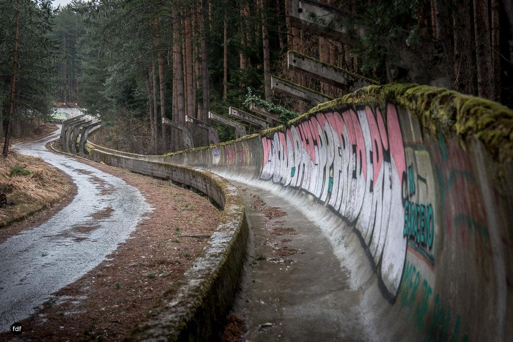 Olympic Bobslide-Bobbahn-Olympische Spiele 1984-Sarajevo-Lost-Place-Bosnien-28.JPG