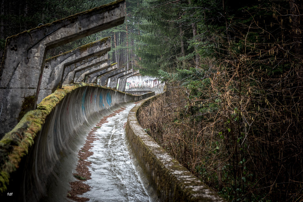Olympic Bobslide-Bobbahn-Olympische Spiele 1984-Sarajevo-Lost-Place-Bosnien-30.JPG