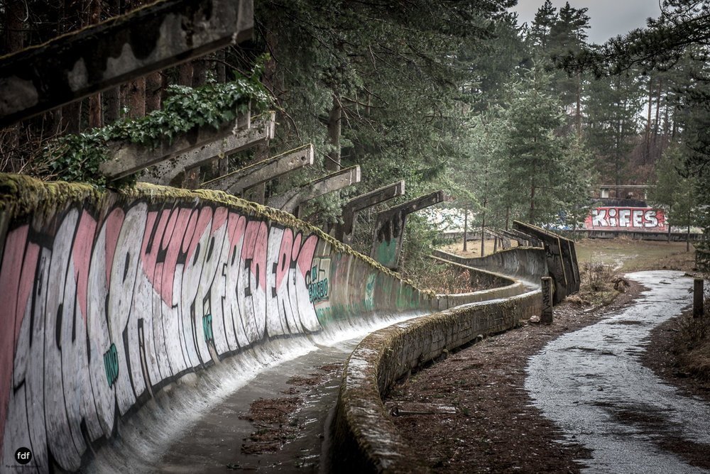 Olympic Bobslide-Bobbahn-Olympische Spiele 1984-Sarajevo-Lost-Place-Bosnien-35.JPG