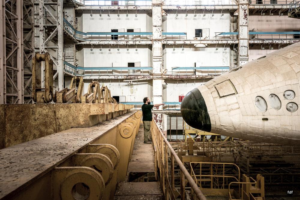Buran-Space Shuttle-Raumgleiter-Sowjet-Baikonur-Lost Place-Kazachstan-64.JPG