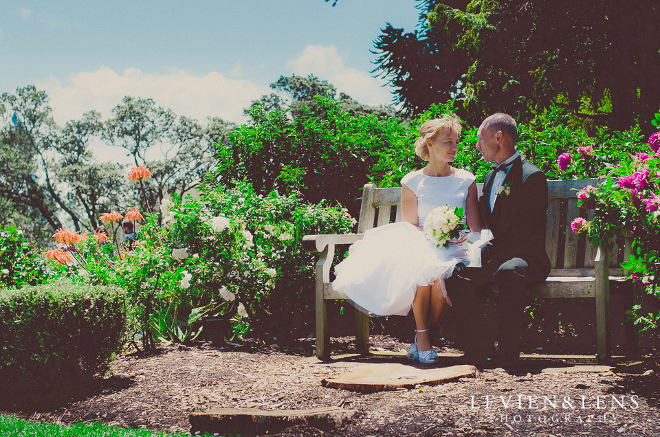 Love is all around | Rose Garden Wedding {Auckland couples-engagement-elopement photographer}
