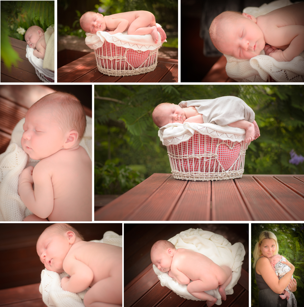 Sweet 10 days Baby Boy - Newborn Photo Shoot {Auckland lifestyle photographer}