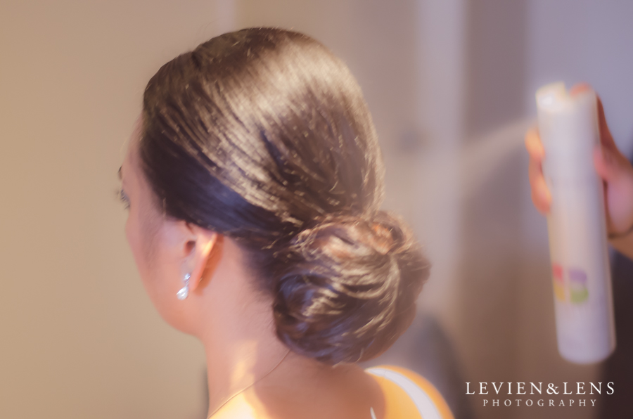 Hair Style - couples photography {Auckland wedding photographer}