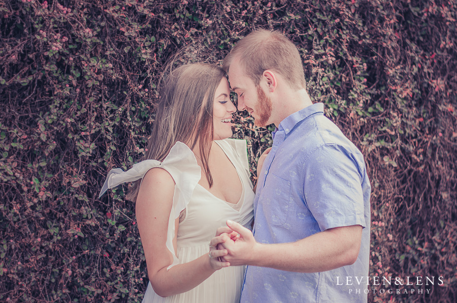 Emotional couples photo shoot {Auckland Engagement documentary photography}