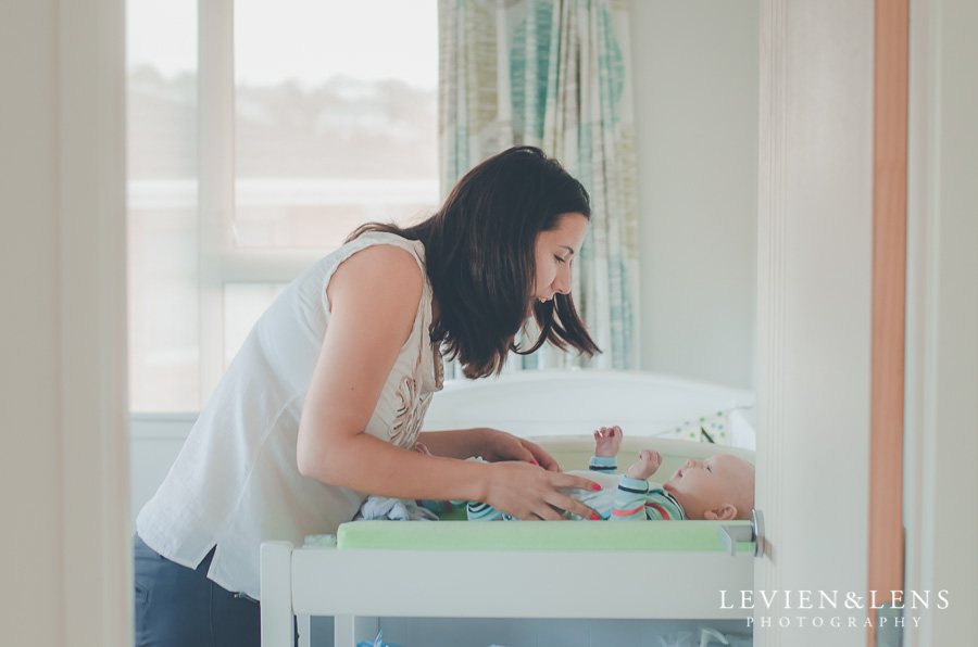 Milford Beach baby photo session | Auckland Lifestyle Photographer