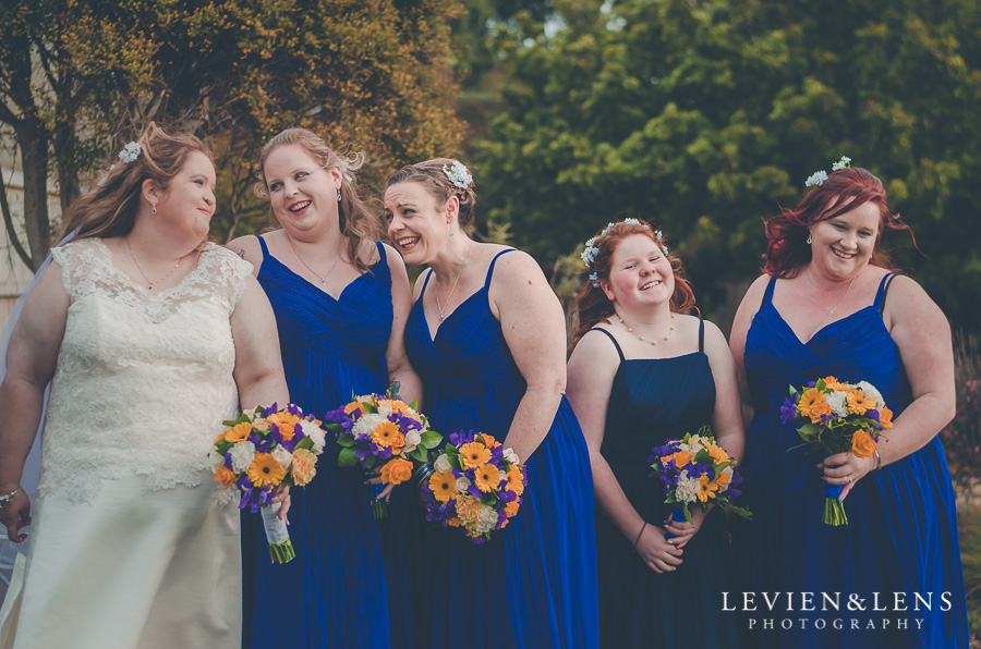 Manukau Wedding | Auckland Botanic Gardens | New Zealand Wedding Photographer
