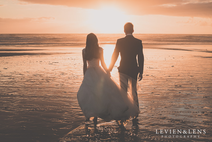 Stunning couples pictures from Post-Wedding Session