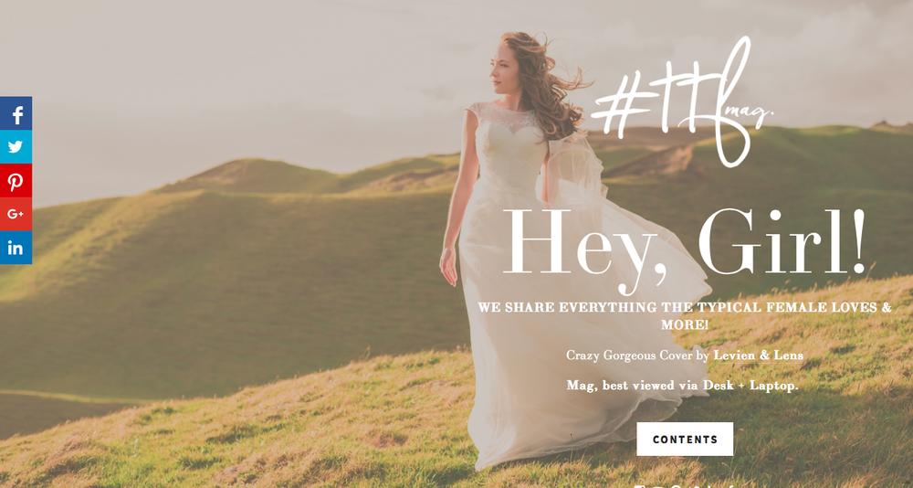 featured photo in #TTF {Auckland | Hamilton wedding photographer}