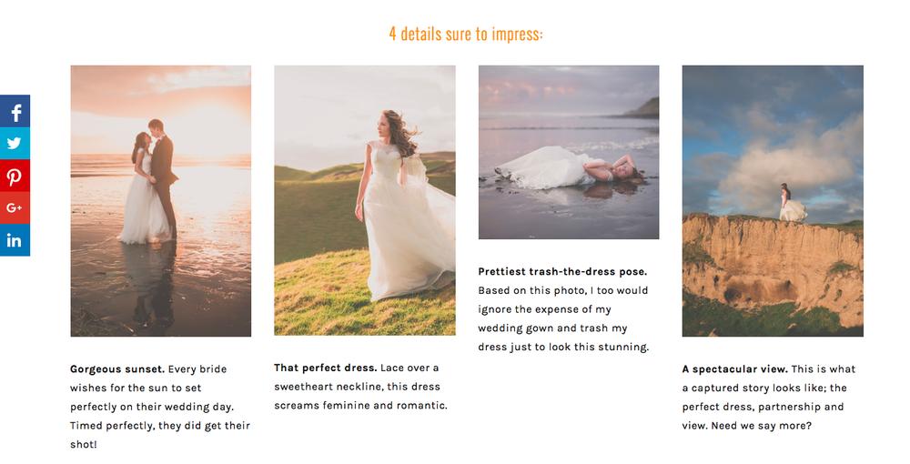 Featured Photos | Auckland | Hamilton wedding photographer