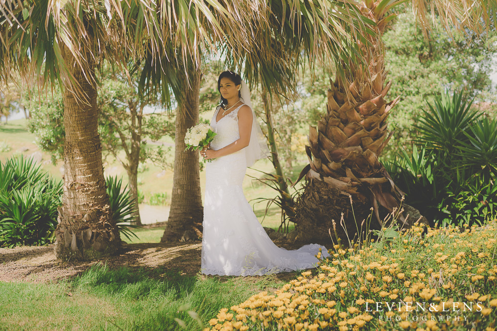bridal portraiture Formosa Golf Resort {Auckland wedding-engagement-couples photographer}