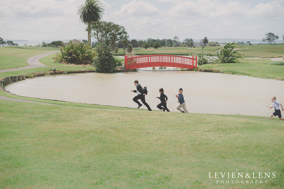 Formosa Golf Resort {Auckland wedding-engagement-couples photographer}
