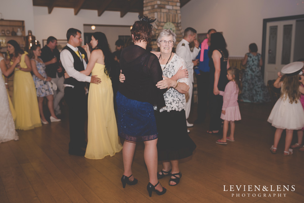guests reception {Auckland-Hamilton wedding photographer}