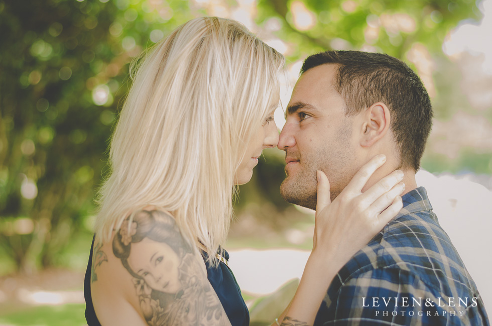 Fun couples photo shoot {Hamilton wedding-engagement photographer}