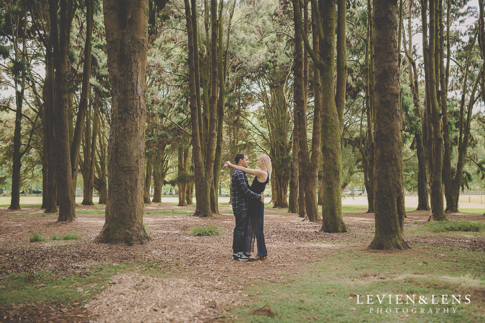 Fun couples photo shoot {Auckland wedding-engagement photographer}