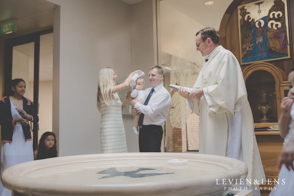 baby baptism ceremony pictures {Auckland-Hamilton family-event photographer}