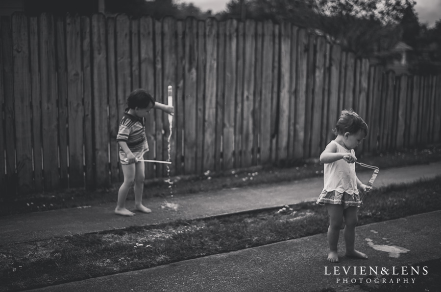 brother-sister drive way 365 Project 2015 {Auckland-Hamilton lifestyle photographer}