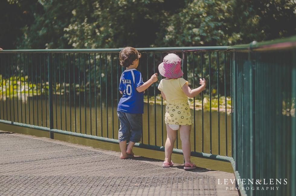 Hamilton Gardens {Personal family moments - Waikato lifestyle photographer}