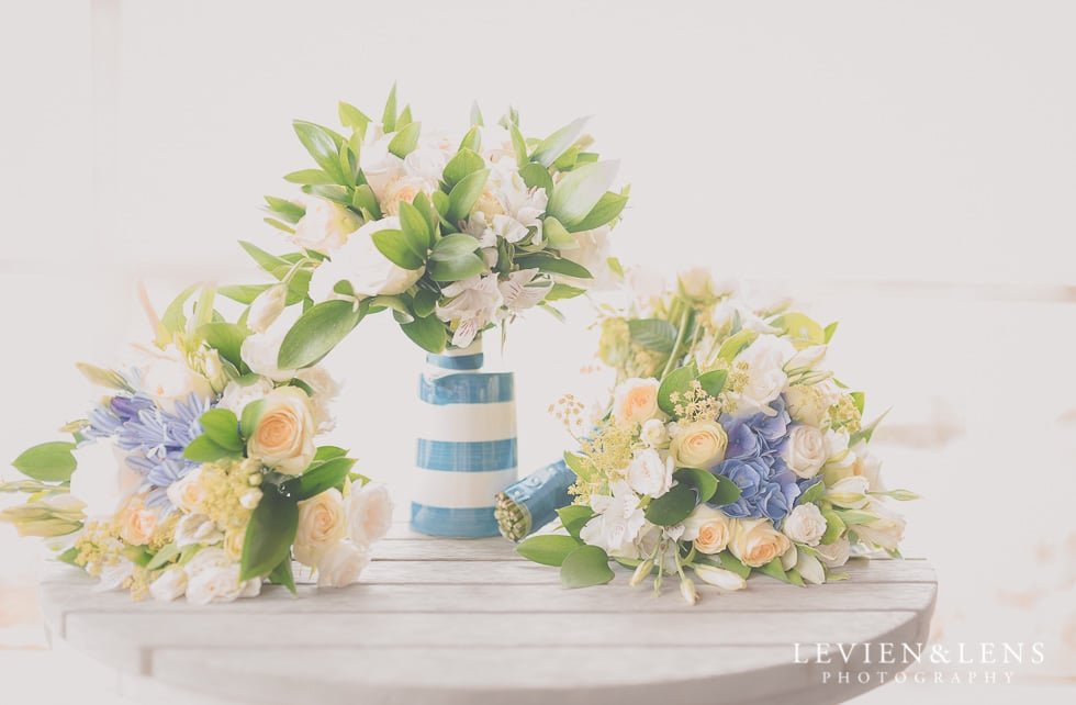 wedding flowers bouquet {Auckland couples-engagement photographer}