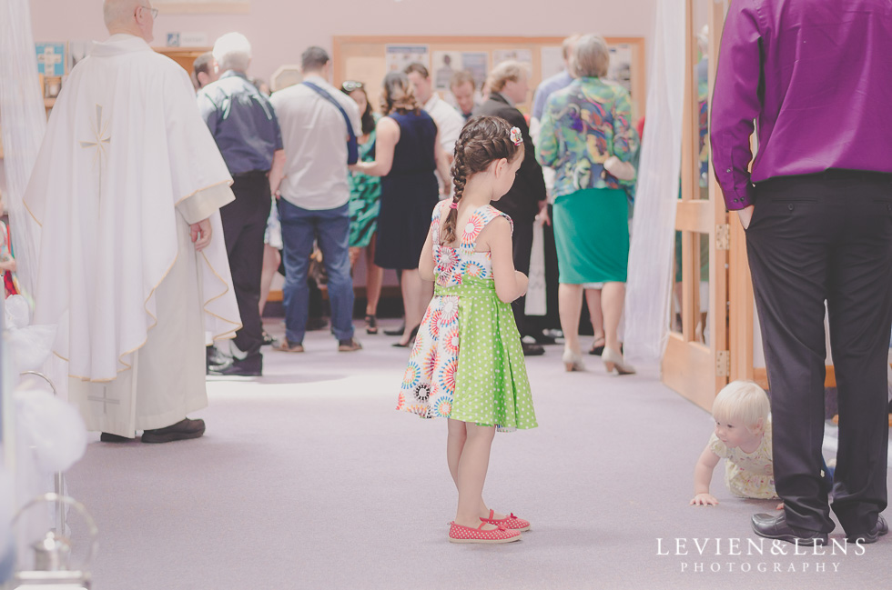 ceremony St Anthony's Catholic Church Waiuku {Auckland wedding-couples-engagment photographer}
