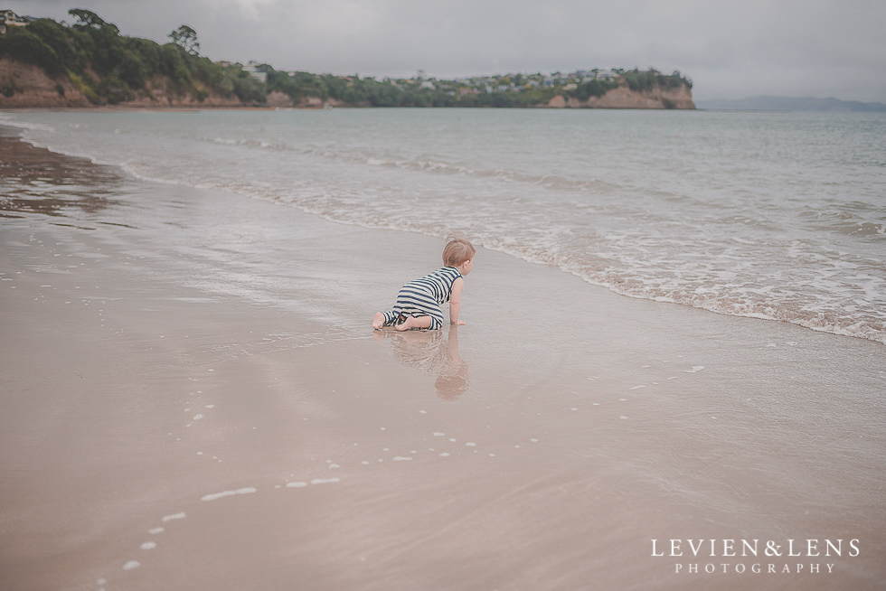 Whangaparaoa beach birthday party {Event-family-kids photographer Auckland-Hamilton NZ}