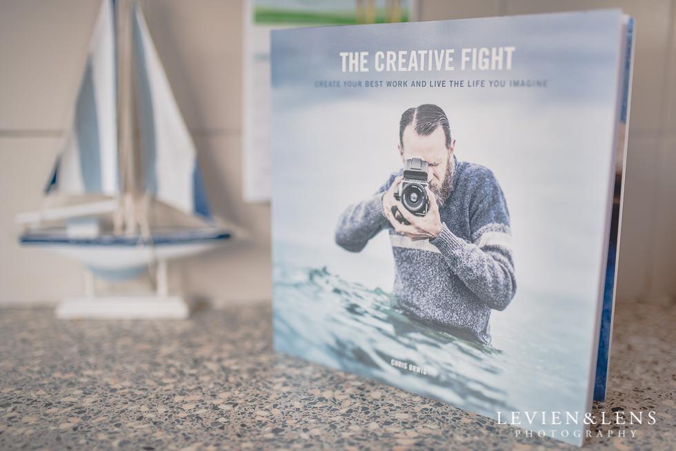 details book Creative fight {Auckland-Hamilton-Tauranga lifestyle photographer}