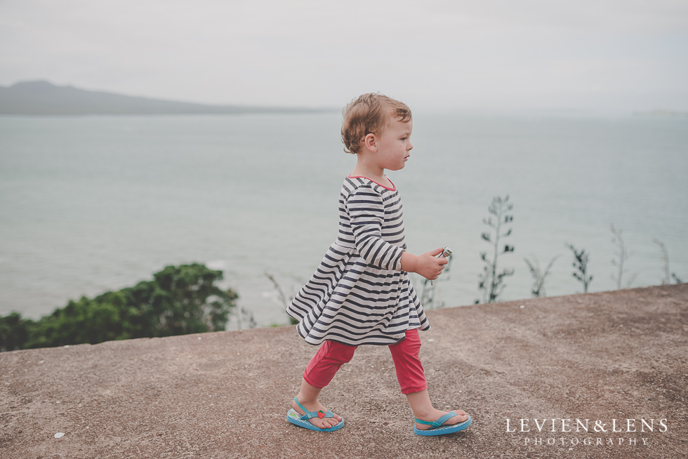 Rangitoto Island North Head {Auckland lifestyle wedding photographer}