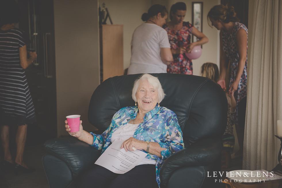 Nana's 90 {Auckland-Hamilton-Morrinsville event photographer}