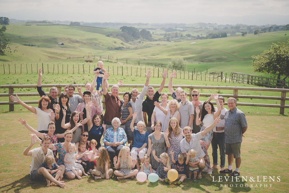 family formals at Nana's 90 {Auckland-Hamilton-Morrinsville event photographer}
