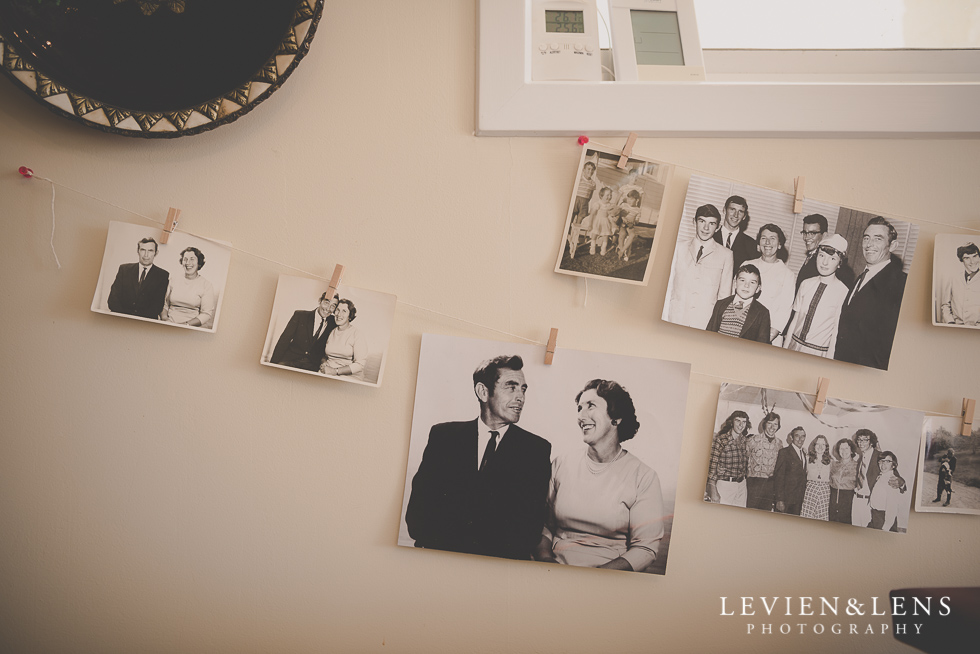 black and white pictures Nana's 90 {Auckland-Hamilton-Morrinsville event photographer}
