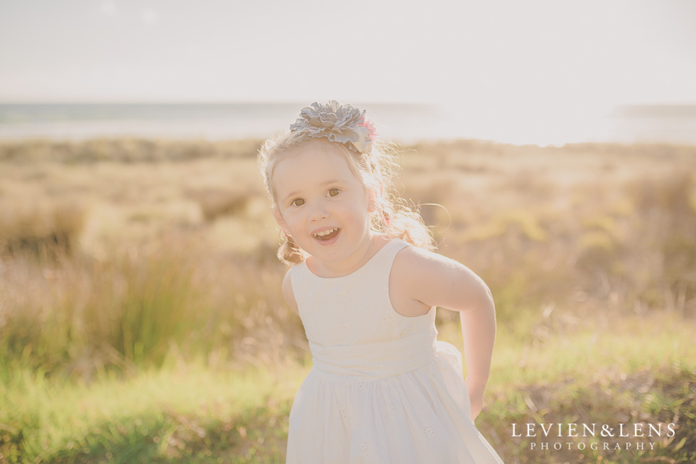 little girl Beach maternity {Auckland-Hamilton-Tauranga lifestyle wedding-couples-engagement photographer}