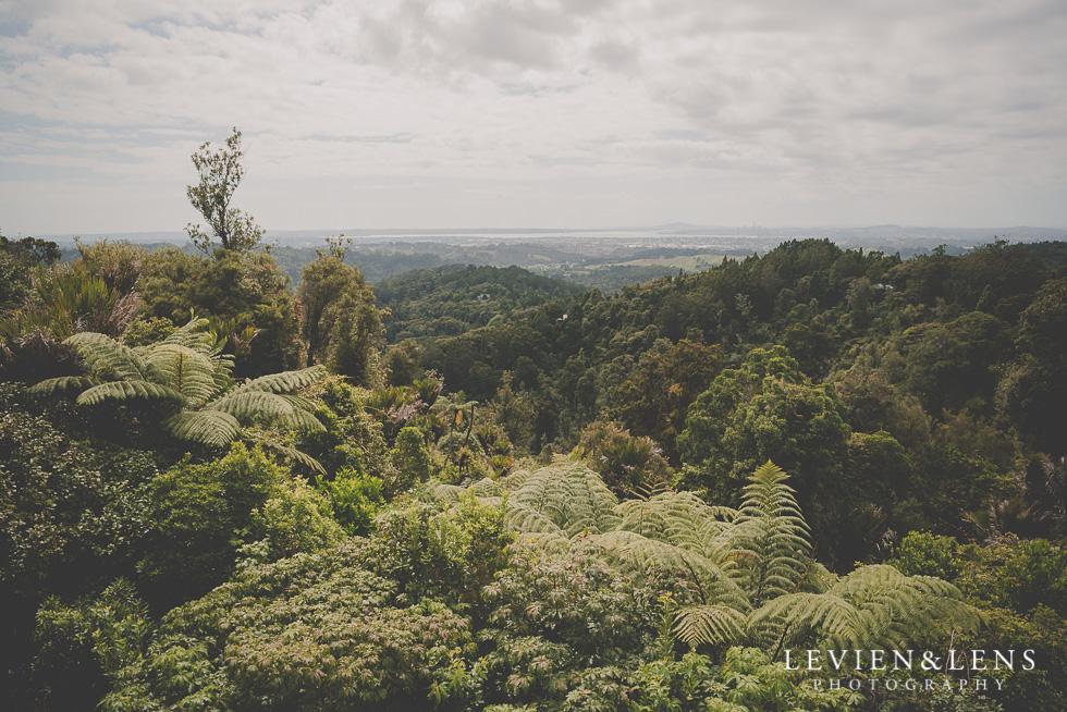 Waitakere Estate {Auckland wedding photographer}
