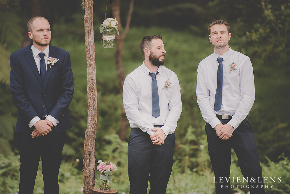 ceremony {Northland wedding photographer}
