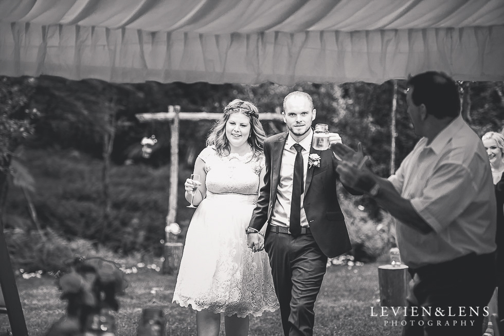 enter reception {Auckland-Hamilton-Tauranga wedding photographer}